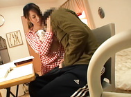 Yuka is so very hot love to cum in all her holes what a cutie, Sexy babe