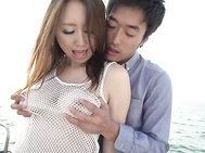 Asian blow jobs by steamy Japanese teens in heats.