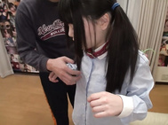 Cute Teen Gets Drilled.