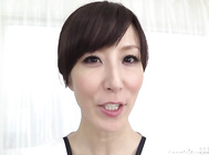 Awesome Sexy babe Reiko Sawamura gives a spicy head Video Online.