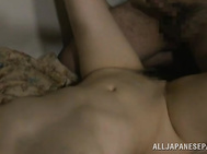 Horny Japanese mature vixen likes a smart and handsome guy living next door.