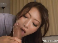 This babe Kaede Niiyama has everything that a man could ever want from a woman with a gorgeous face and a really hot fucking body that will leave you as hard as a mad man.