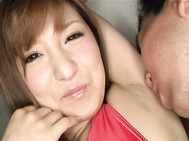 Pure Armpit Fetishism With Japanese Ladies mmif-001.