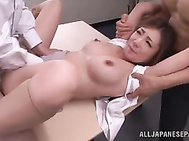 She is very Hot Nice one thanks