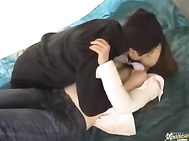 Hottest Japanese fuck ever!.