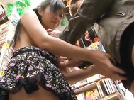 Damn this Nana Ogura is such a nice teen and here she is looking as hot as ever at a public place where you will be seeing this really fine looking babe having the time of her life with the wildest cock sucking that will leave you spanking the monkey like