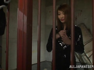 Secretive lady loves getting steamy fuck - Weird Japan.