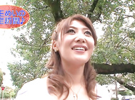 Japanese av star goes naughty on a juicy cock?A .