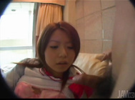 Wakana is a young Japanese teen who seems to love cocks and hardcore sex, that's why she enjoys her teacher licking and fucking her hairy Asian pussy with so much lust, cracking her and making her scream during a steamy Japanese hardcore sex session.