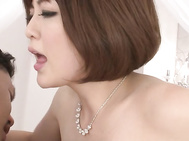 Japanese moth fucking like crazy with younger stud is a pure and amazing scene to watch and Tomoka Sakuraisure knows her stuff when it comes to xxx Japan porn.