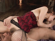 Stemy Japanese bimbo in sexy Japanese lingerie, Saori, seems very eager to try this dick up her tight pussy but not before feeling it down her warm mouth in a sexy Japanese blowjob.