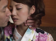 Serious pleasures for cock suckingRei Mizuna.