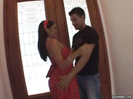Naughty Asian Whores s2 with Nautica Thorn. 2