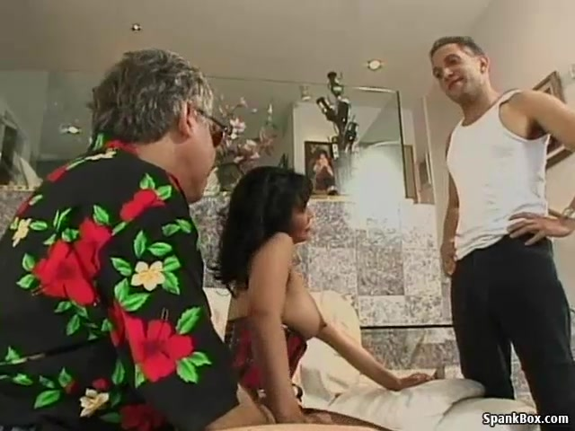 Anally Submerged Semen Sleepers s2 with Mika Tan.