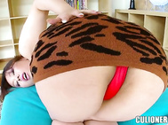 Today's PorElChiquito update is off the charts! In comes Tiger Benson with a huge pair of tits and a big ass.