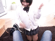 Koharu The Schoolgirl.