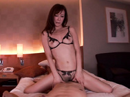 Great body and orgasmic movements