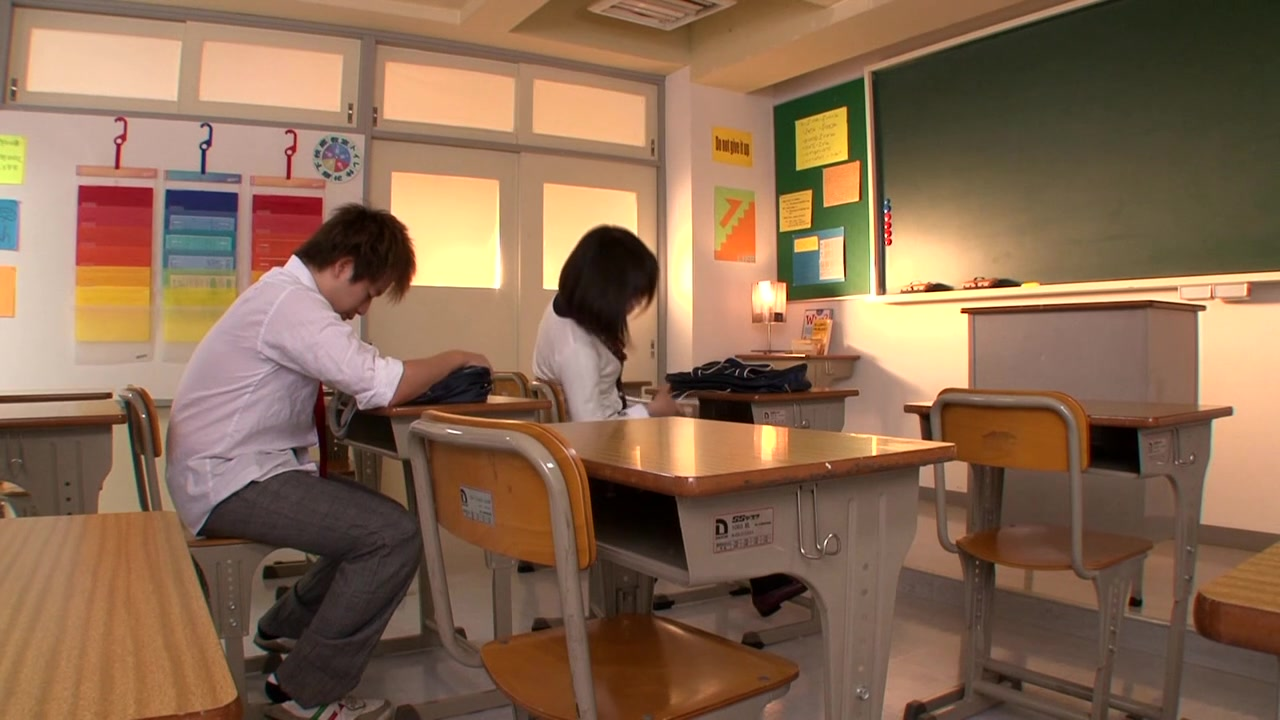 Students Fucking In The Classroom.