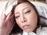 Awesome Naughty Asian milf, Aoi Matsushima gets gagged and banged hard Video Online.