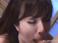 Top Japanese anal porn experience for cute wife in need of a huge orgasm.