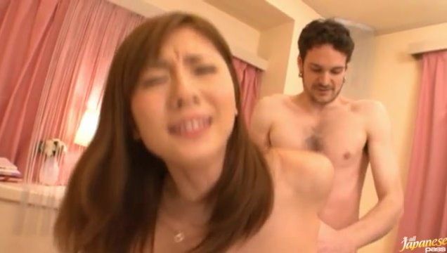 What Yuma really wants is his hard cock to pound her pussy.
