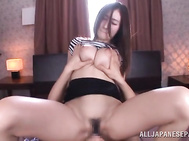 JULIA loves to fuck like crazy, having a strong dick smacking her hard and causing her intense pleasures in raw hardcore.