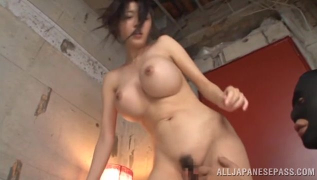 The hottie is playing with her boyfriend, getting her sexy body fondled and licked everywhere.