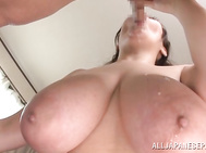 Busty asian milf is engrossed in some hardcore action as she is fingered dee.
