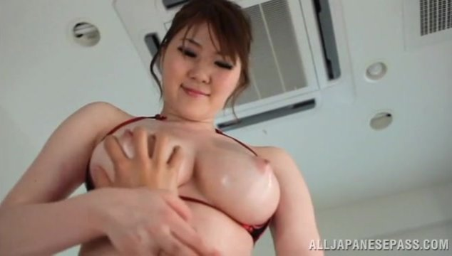 Japanese Hot Mom Big Tits