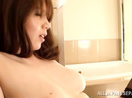 Her sexy lingerie turns him on and makes the guy to ravage that cunt and pelase her desires with intense pussy licking and rear fuck scenes that makes her scream of pleasure.
