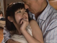 Fascinating and seductive Japanese AV model Meri Hayama cannot survive a single day without reaching a lot of stunning orgasms.