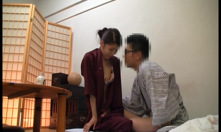 Nothing hotter then another man being plesured and even cumming in your wife