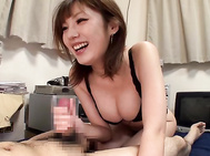 With so many hot milf hoes out there it is pretty incredible how this hottie Tsubasa Amami really knows to please her viewers in every way and here you will be seeing this really sexy amateur cock sucking babe going fucking crazy in this action with lots