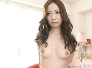 Yuria Mano decides to show off her hotness.