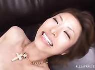 I cum every time she squirts