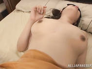 Boy this mature chick right here Aoi Aoyama has it all and here you will be seeing this really gorgeous looking chick really getting down and dirty as you will be seeing this fine looking chick here in some insane pussy licking action and getting down and