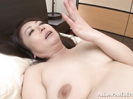 he wild action ends in her taking a creamy cum-shot.