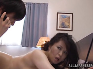 Watch the way she is using sex toys in order to perform toy insertion in her wet and squelching pussy hole.