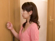 Misa Yuki Japanese doll is a kinky mature woman.