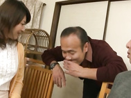 Yoko Imaeda Lovely Asian mature woman is sexy hot.