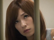 Imprisoned hottie Kaho Kasumi hardcore fucking - Japanese Cosplay.