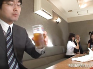Yurie Matsushima must please her master with sex - Japanese Cosplay.