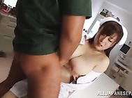 NSPS Father Fucked Devil Wife