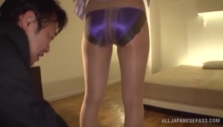 It is a day to remember in the office as horny babe has her juicy pussy nailed deep.