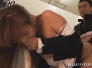 All this hot fucking makes her eager to moan and scream!.